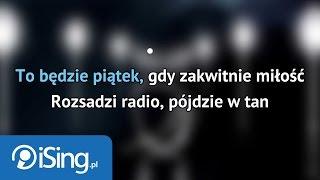 Varius Manx & Kasia Stankiewicz - Piątek (karaoke iSing)