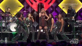 Taylor Swift - ME! (LIVE IHeartRadio Jingle Ball 2019)