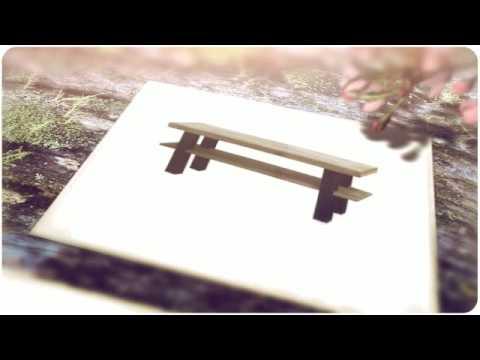 Mobilier industriel loft vintage par youtube - Mobilier design industriel vintage ...