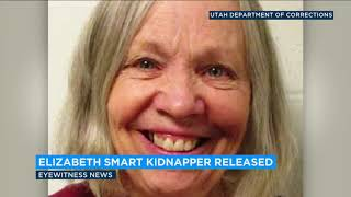 Elizabeth Smart kidnapper Wanda Barzee released from prison | ABC7