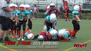 Miami X-Treme 2015 Jamboree