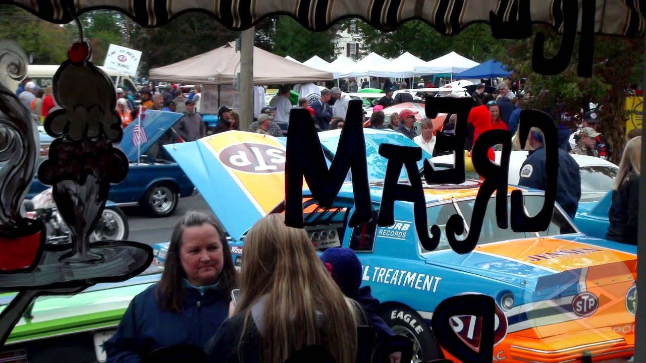 Ridgely Car Show The Uncut Version YouTube - Ridgely car show