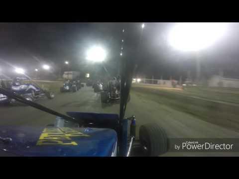 Logansport US 24 speedway TQ flip