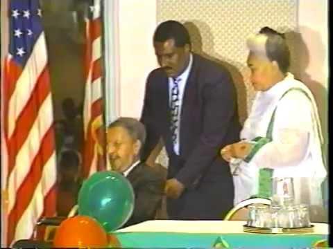 Empereor Amha Selassie of Ethiopia - p3