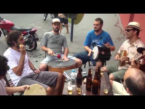 Samba no Bar do Biu