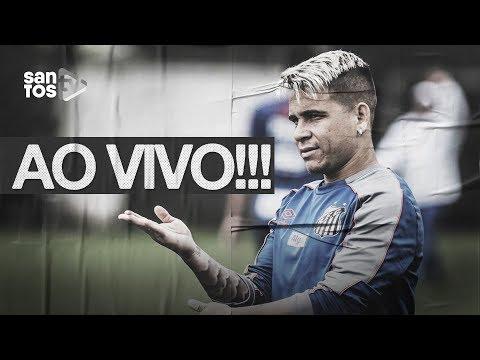 SOTELDO | COLETIVA AO VIVO (03/09/19)