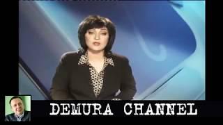 Мария Лондон топит чеченского подлеца Рамзана Кадырова