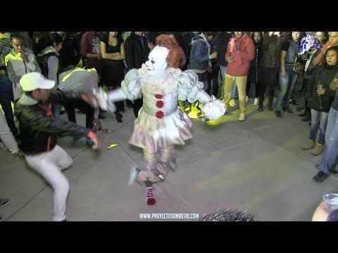 SONIDO MARACANA   CUEVAS EL RINCON   1 NOV 2017
