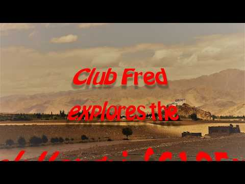 Club Fred on the Stok Kangri / Ladakh with mountaneering guide Santosh Karki