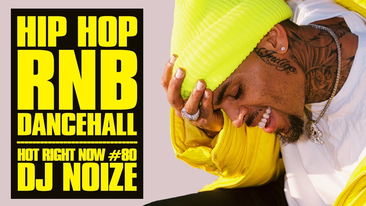 Download 🔥 Hot Right Now #80 | Urban Club Mix October 2021 | New Hip Hop R&B Rap Dancehall Songs | DJ Noize