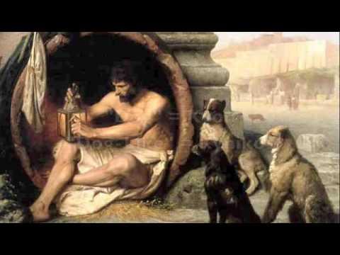 Unsung Philosophers Diogenes