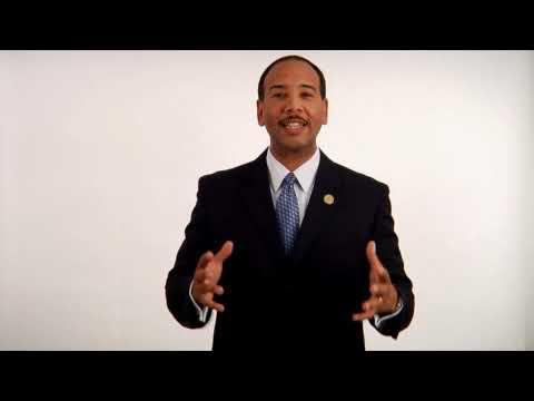 Bronx Borough President Ruben Diaz, Jr. on The Bronx Knows