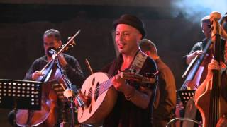 Dhafer Youssef - Winds And Shadows