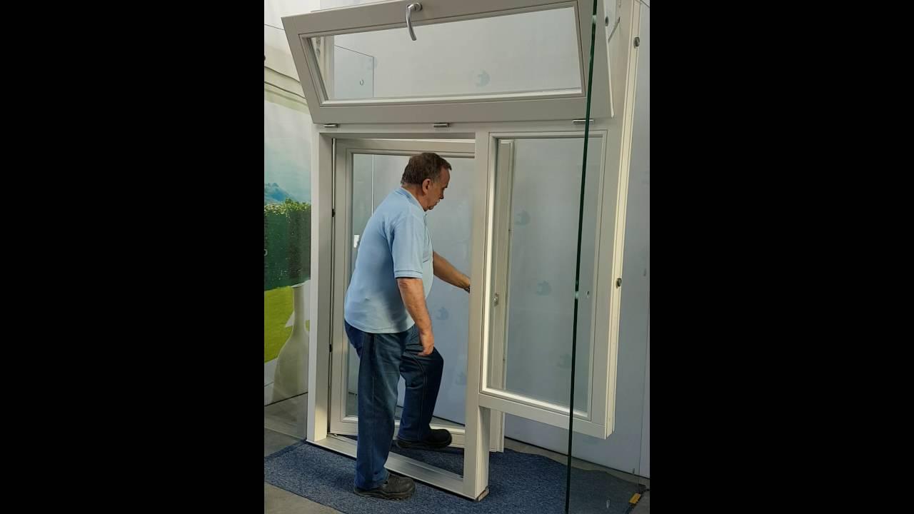 NL - Holland Windows and Doors & NL - Holland Windows and Doors - YouTube