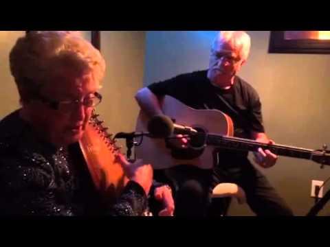 Eleanor Thompson sings The Isle of Tiree