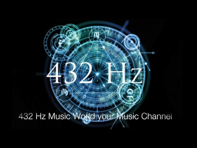 Electronic Music Session Ibiza In 432 Hz Youtube