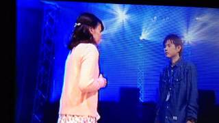 2014.11.01 ON AIR OTV開局55周年特番 インタラクティブ生ドラマ 「HEAR...