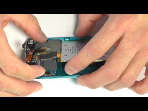 How to reset my ipod touch 5th generation