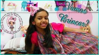 Escolinha da Amy: Ensinando minhas Baby Alives e Princesinhas Disney - School Play - Dolls School