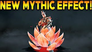 For Honor: NEW MYTHIC EFFECT! JIANG JUN WULIN MYTHIC OUTFIT BREACH GAMEPLAY!