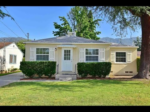 601 West Colorado Blvd.  |  Exclusive Virtual Tour for Monrovia Listing  |  Teles Properties