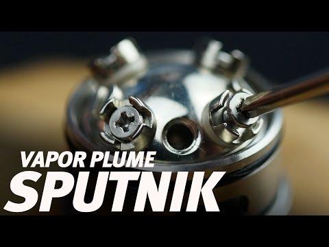Sputnik RDA от PLUME   Обзор