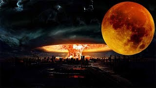 Super Blue Blood Moon Signals Coming Apocalypse - End Times Signs