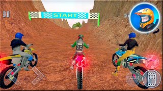 Extreme Bike Racing Game 2020 #Dirt Motor Cycle Race Game #Bike Games To Play For Android
