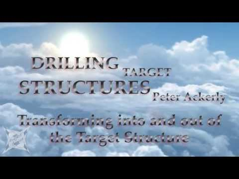 Drilling Target Structures -- Transforming into and out of the Target St