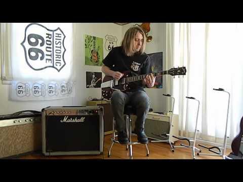 gibson guitars dating