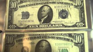 Best Currency Paper Money collection include $500, $1000 Bills must watch