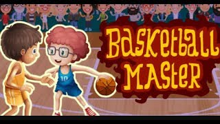 Basketball Master 2 Full Gameplay Walkthrough