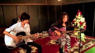 Diamonds-Rihanna cover by Mai Kimmy and Donald