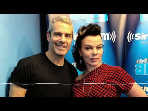 Debi Mazar Opens Up About Her Platonic Love Affair With Pee Wee Herman ""