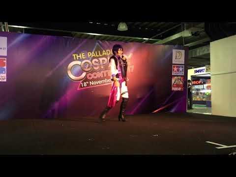 [Cosplay Contest]Tokiya Uta no prince sama