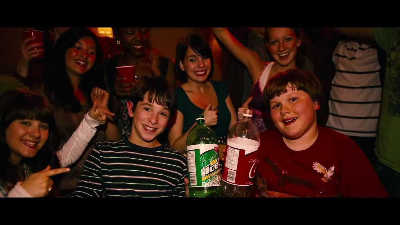 Movie Diary Wimpy Kid Rodrick Rules