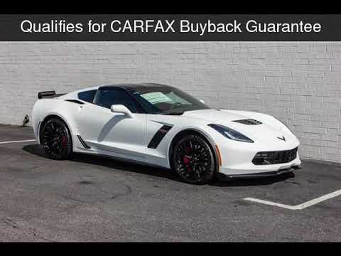 Chevrolet Corvette Z LZ New Cars - Charlotte,NC - --