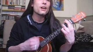 Lemon Tree ukulele cover