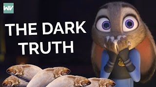 Fish in Zootopia Explained   Zootopia Theory: Discovering Disney