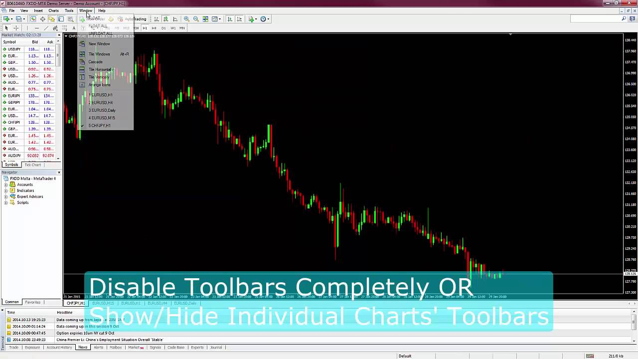 V-Chart India 100% Accurate Real Time Data (MT4) and Buy