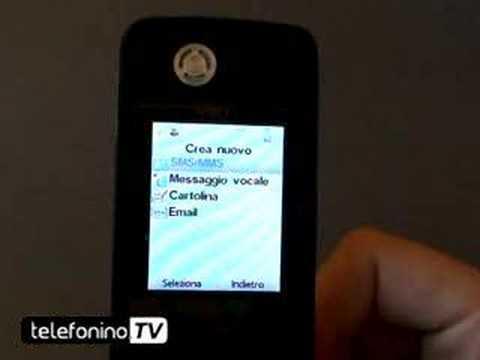 Sagem My730c videoreview da telefonino.net