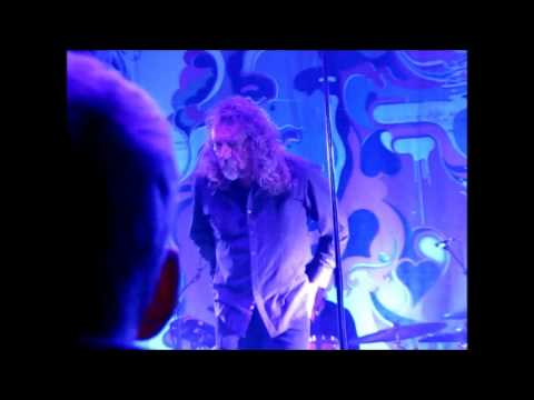 "Robert Plant ""Babe, I'm Gonna Leave You"" Austin, Texas 06.23.13"