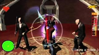 Juguemos No More Heroes Parte 1 | Comienza la Aventura | Wii en Español Gameplay Comentado