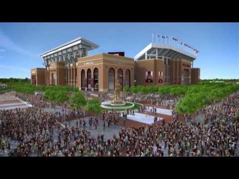 Kyle Field Redevelopment Project Overview