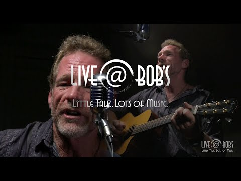 "Eric Ramsey - ""Did You Ever""  - Live@Bob's"