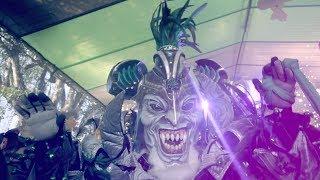 Carnaval Altice en La Vega - Domingo 17 de febrero