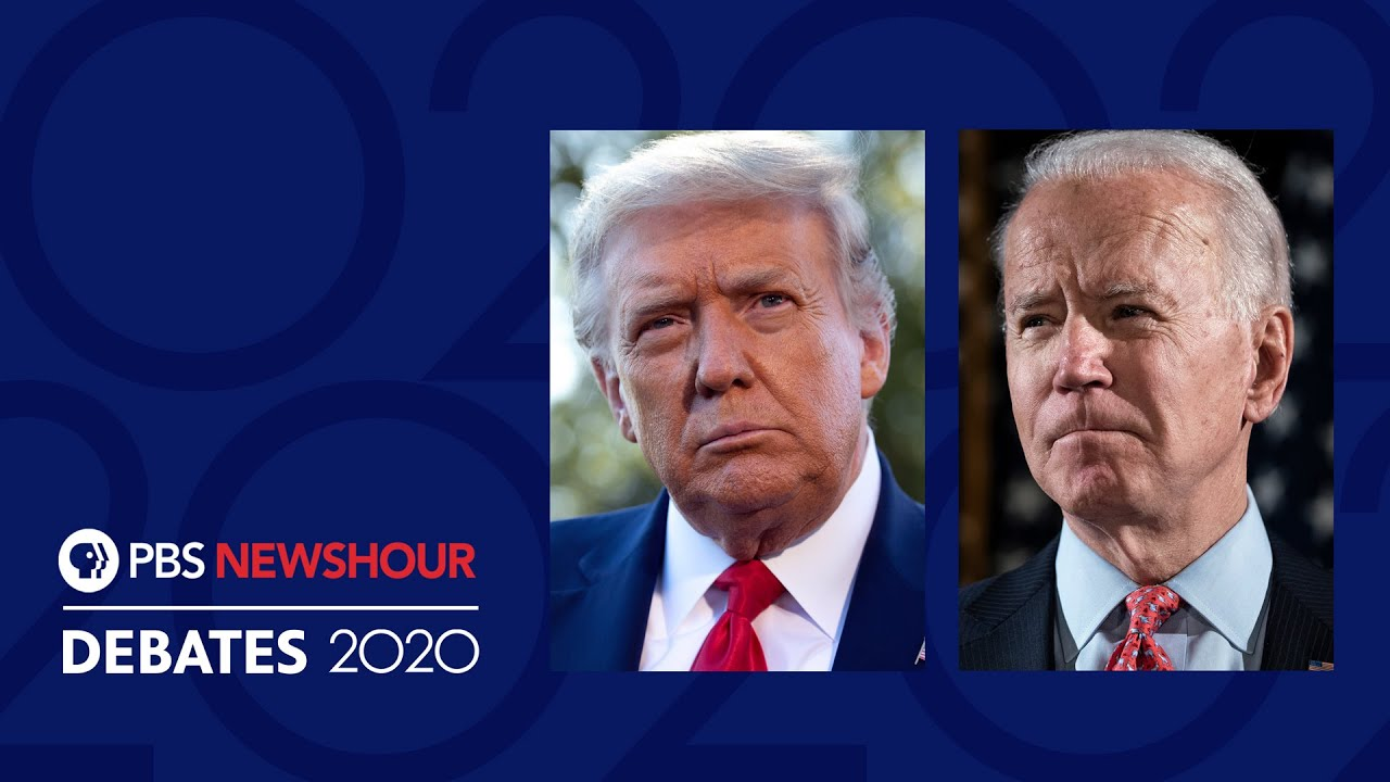 Listen Live To 2020 Election Special Coverage