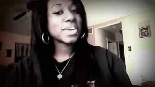 Me Singing Rihanna