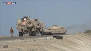 عملية الرمح الذهبي تصيب الحوثيين بالإرتباك
