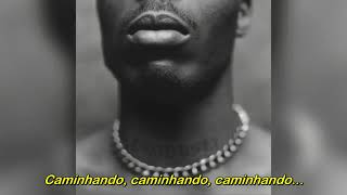 DMX - Walking In The Rain ft. Nas, Denaun (Legendado)